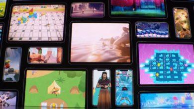 """صورة حصريًا.. أبل تطلق خدمة بث الألعاب """"Apple Arcade"""" في 19 سبتمبر"""