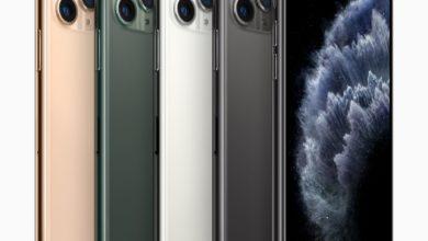 Photo of تطلق Apple جهاز iPhone 11 Pro بكاميرات ثلاثية وساعات بطارية أكثر