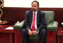 Photo of زعيم السودان الجديد يزور جنوب السودان