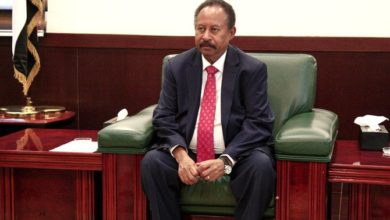 زعيم السودان الجديد يزور جنوب السودان