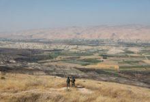 معارضة واسعة لخطة نتنياهو بضم وادي الأردن