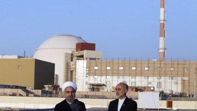 """المملكة العربية السعودية تدعو إلى """"إجراءات ردع"""" ضد انتهاكات إيران النووية"""