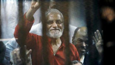 Photo of مصر تحكم على 11 من زعماء الإخوان بالسجن مدى الحياة بتهمة التجسس