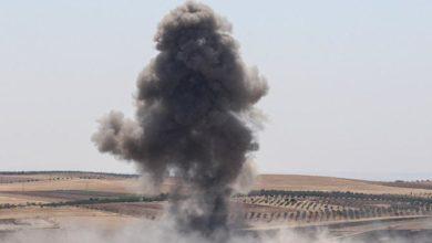 Photo of محققو الأمم المتحدة يربطون بين القوات الأمريكية والسورية والروسية بجرائم الحرب