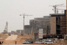 صورة مصر تبدأ العمل في شبكة اتصالات بقيمة 2.4 مليار دولار للمرحلة الأولى من العاصمة الجديدة