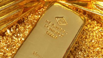 ارتفاع طفيف في أسعار الذهب اليوم الأربعاء 11/9/2019 في مصر