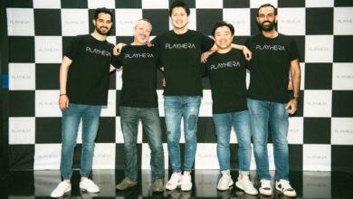 صورة تطبيق الألعاب السعودي الذي تم تصديره إلى اليابان