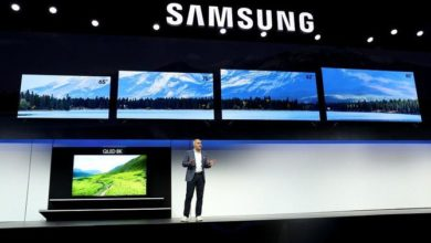 صورة تخطط سامسونج لاستثمار 11 مليار دولار في مصنع LCD في كوريا الجنوبية