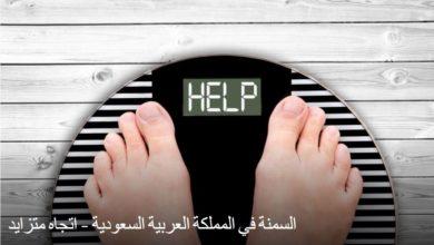 Photo of السمنة في المملكة العربية السعودية في اتجاه متزايد، اليك العلاج اللازم