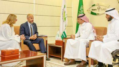 المملكة العربية السعودية نزهة وبرنامج الأمم المتحدة الإنمائي يوقعان مذكرة تفاهم لمحاربة الفساد