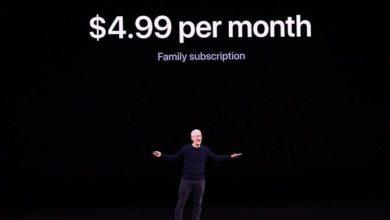 صورة تتعامل Apple مع Netflix مع خدمة بث 5 دولارات شهريًا