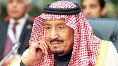 الفلسطينيون يشيدون بالموقف الوطني للملك سلمان