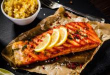 Photo of سمك السلمون للتغذية: كل ما تحتاج لمعرفته حول السلمون