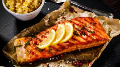 سمك السلمون للتغذية: كل ما تحتاج لمعرفته حول السلمون