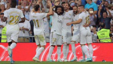 Photo of الموعد والقنوات الناقلة لمباراة ريال مدريد ضد ليفانتي في الدوري الإسباني