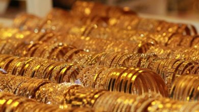 صورة انخفاض حاد في أسعار الذهب اليوم السبت 14/9/2019 في مصر