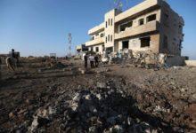 مقتل ستة مدنيين في شمال غرب سوريا رغم الهدنة