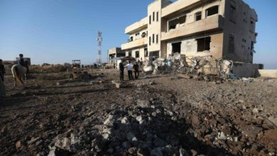 Photo of مقتل ستة مدنيين في شمال غرب سوريا رغم الهدنة