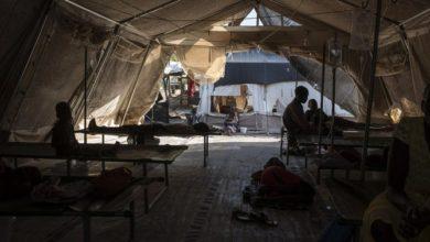 Photo of خمس حالات وفاة مؤكدة بالكوليرا في السودان منذ 28 أغسطس