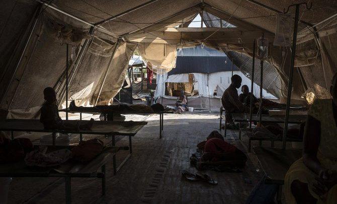 خمس حالات وفاة مؤكدة بالكوليرا في السودان منذ 28 أغسطس