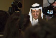 Photo of وزير الطاقة السعودي: الهجمات على المنشآت النفطية في المملكة تهدد الاقتصاد العالمي