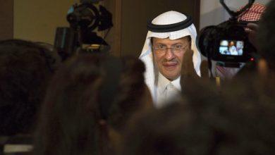 صورة وزير الطاقة السعودي: الهجمات على المنشآت النفطية في المملكة تهدد الاقتصاد العالمي