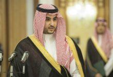 Photo of الأمير خالد بن سلمان يلتقي الرئيس اليمني عبد ربه منصور هادي