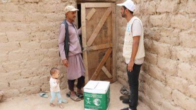 Photo of وكالة المعونة السعودية تواصل مشاريعها في سوريا جزر القمر ، اليمن
