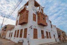Photo of رواشين من الوجه: نافذة على التاريخ السعودي،وارث الهندسة المعمارية