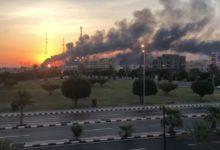Photo of العراق ينفي صلته بهجوم الطائرات بدون طيار على منشآت نفط السعودية