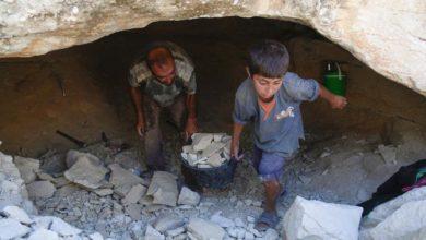 Photo of وسائل الإعلام الحكومية: عودة الآلاف إلى المناطق التي سيطرت عليها الحكومة في شمال غرب سوريا