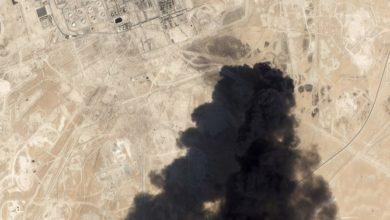 يزداد الضغط في الولايات المتحدة للرد بقوة على إيران بعد هجمات أرامكو