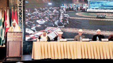 Photo of وزير الشؤون الإسلامية السعودي: تضليل متطرف يؤدي إلى الموت والدمار