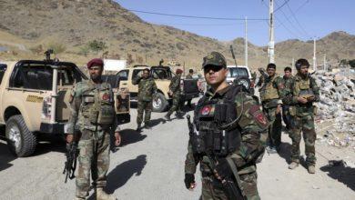 Photo of القوات الأفغانية والأمريكية تقتل مسلحين من طالبان