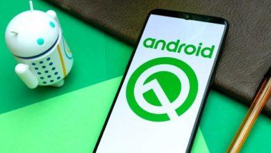 """Photo of التغييرات والميزات الجديدة في Android 10 """"Android Q"""""""