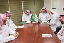 Photo of المملكة العربية السعودية KSRelief، رابطة العالم الإسلامي توقع اتفاقات لمشاريع صحية