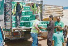Photo of المشاريع الإنسانية السعودية تحت الأضواء في مؤتمر دبي