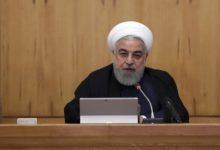 """روحاني: القوات الأجنبية تثير """"انعدام الأمن"""" في الخليج"""