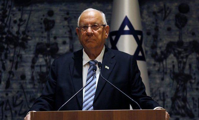الرئيس الإسرائيلي روفين ريفلين يبدأ محادثات لتشكيل حكومة جديدة