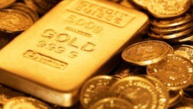 Photo of سعر الذهب اليوم في الأردن | الأحد 22-9-2019 مقابل الدينار والدولار الأمريكي