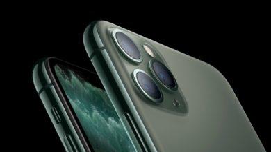 مميزات جديدة | أيفون 11 برو ماكس وأيفون 11