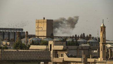 Photo of تركيا تضبط أهدافًا في شمال شرق سوريا