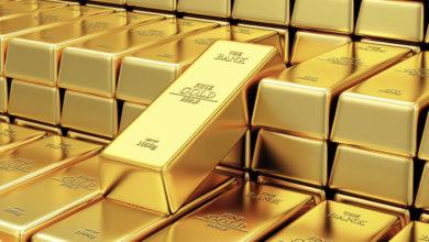 أسعار الذهب اليوم السبت في مصر 12/10/2019