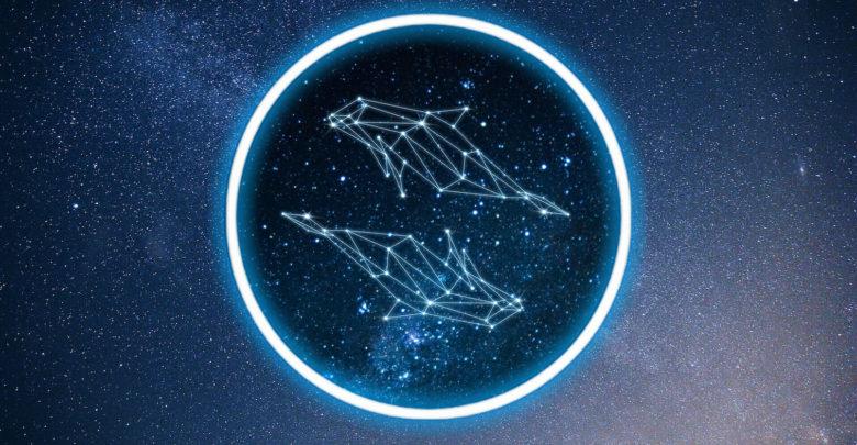 """توقعات برج الحوت لشهر أكتوبر 2019 """"طموح"""""""