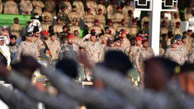 دعوة النساء السعوديات للانضمام إلى صفوف القوات المسلحة