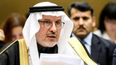 Photo of رئيس KSRelief: المملكة العربية السعودية منارة للعمل الإنساني