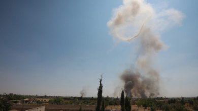Photo of قتل 173 مدنياً بسبب الألغام الأرضية في سوريا هذا العام