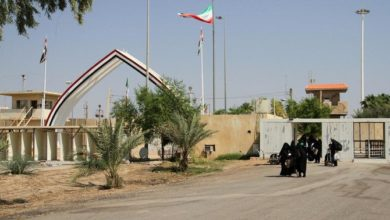 Photo of اغلاق معبرين حدوديين بين إيران والعراق بسبب الاضطرابات