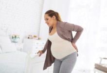 Photo of هل تعاني من آلام الظهر أثناء الحمل؟ فيما يلي أهم النصائح لمساعدتك