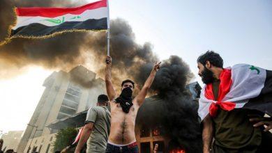 وفاة شخص ثالث مع استمرار الاحتجاجات في بغداد